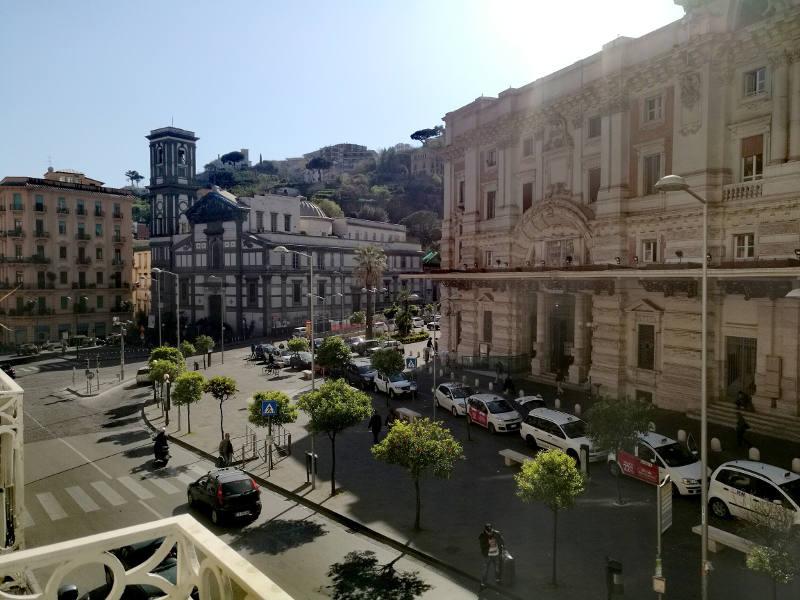 Studio medicina della riproduzione Napolii